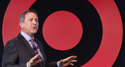 Target spends big to attract more shoppers