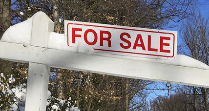 Another bubble? House 'flipping' hits 10-year high in many cities (+video)
