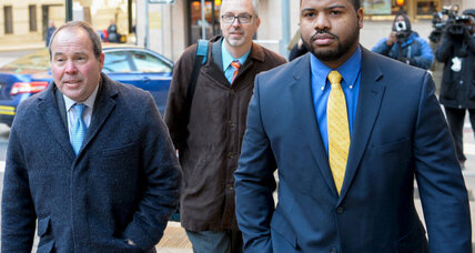 Freddie Gray case: Will officer be forced to testify against fellow cops? (+video)