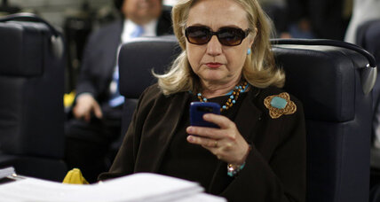 Clinton staffer given immunity in e-mail inquiry: sign of charges to come? (+video)