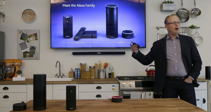 Amazon unveils new smart-home products, but are consumers ready?