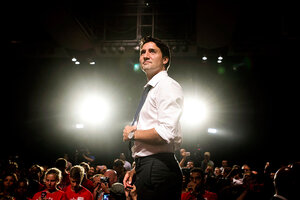 Pierre: Colleagues and Friends Talk about the Trudeau They Knew