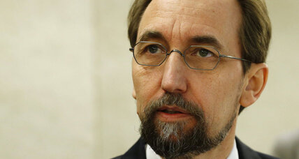 FBI decryption pursuit holds global implications, says UN human rights chief