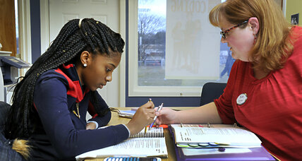Redesigned SAT: Will it broaden more students' college horizons?