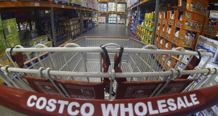 Costco's entry-level workers will soon make $13 per hour