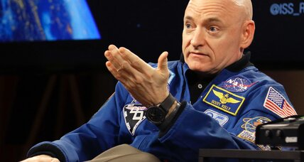 Scott Kelly's epic year in space: Is NASA any closer to Mars?
