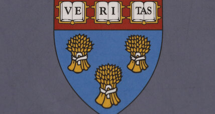 Is Harvard ready to abandon slavery-linked seal?