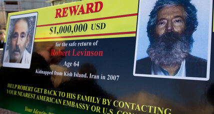 $5 million reward: Former FBI agent missing in Iran for nine years