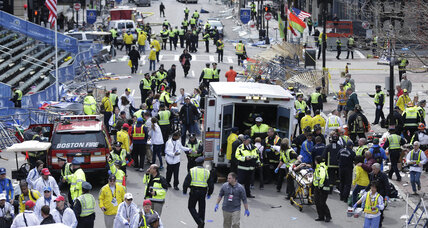 Boston Marathon movie can't film at bomber's former university