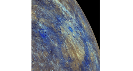Mercury mystery: Why is the planet's surface so dark?