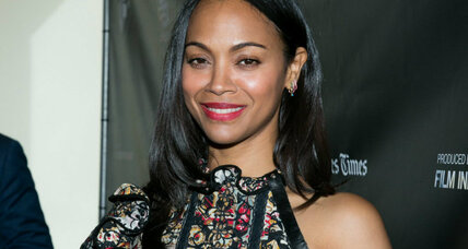 Poor casting choice? Why Zoe Saldana as Nina Simone is so controversial.
