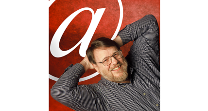 Remembering Ray Tomlinson, the man who created e-mail and @