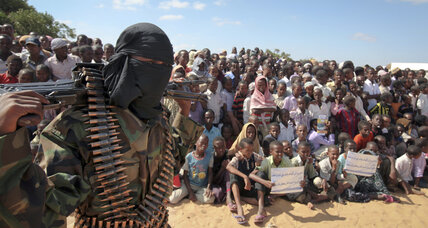 US drone strike in Somalia kills over 150 Al Shabab militants, Pentagon says
