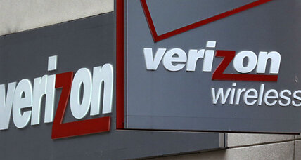 Why is Verizon being forced to end its 'supercookie' collection?