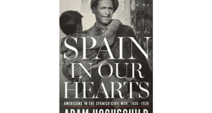 'Spain In Our Hearts' profiles the foreigners drawn into Spain's civil war