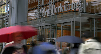 How the New York Times is using online ads to fight ad blockers
