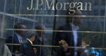 JPMorgan moves to divest from coal (at least partly)