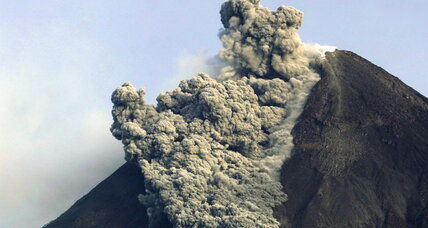 Ancient supervolcanic flow was actually rather slow, scientists say
