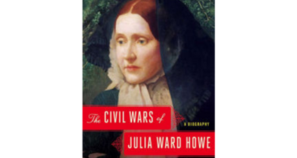 'The Civil Wars of Julia Ward Howe' tells of a woman's struggle for freedom