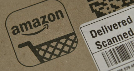 How did customers react to the free shipping increase at Amazon?