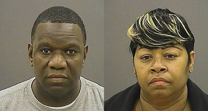 Baltimore school officers charged with assault in wake of viral video