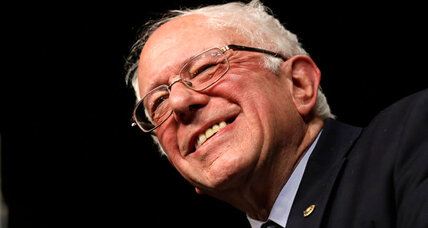 Why Bernie Sanders needs more blow-out wins, like Michigan. Fast.