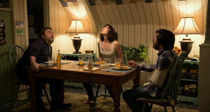 '10 Cloverfield Lane' is sensationally effective and smarter than its predecessor