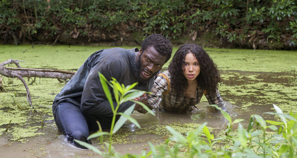 'Underground': WGN America's newest series depicts the story of slaves who fled to freedom