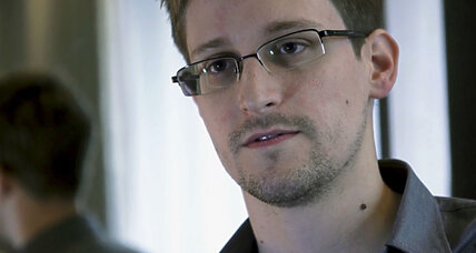 Is FBI's claim against Apple a bluff? Edward Snowden raises doubts