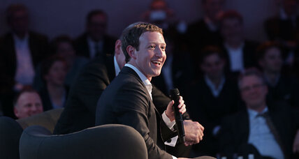 Why Mark Zuckerberg is defending Obama's immigration actions (+video)