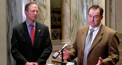 With gay marriage bill, Missouri conservatives ask: What about us?
