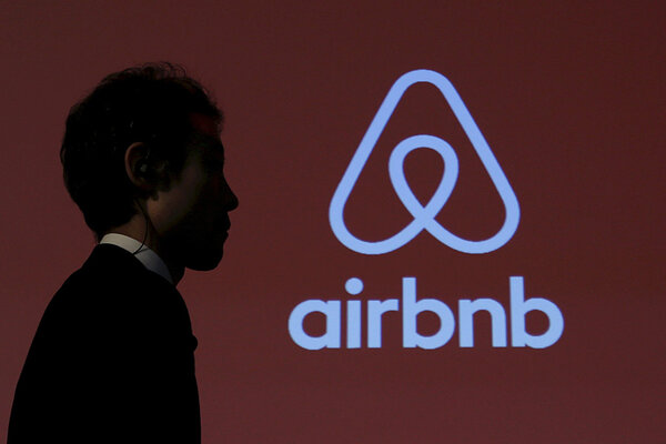 A new law in Arizona would protect Airbnb and similar sites