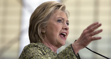 Democratic lawmakers criticize Clinton email investigations