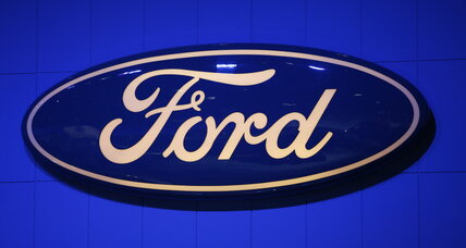 Ford establishing subsidiary to invest in mobility services