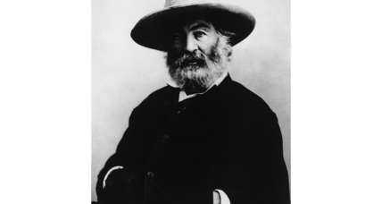 Long-lost letter inked by Walt Whitman adds human face to trials of Civil War