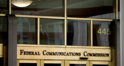 FCC chief: Controversial new privacy rules will improve transparency online