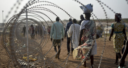 UN report details 'horrendous' human rights abuses in South Sudan