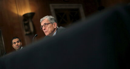 What the FCC privacy push means for consumers, Internet providers