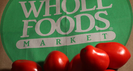 Whole Foods and ugly produce: a beautiful match?