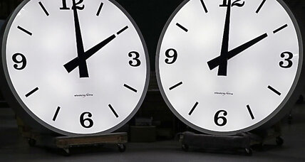 Why do we still have daylight saving time?