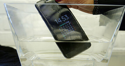 iPhone 6 vs. Galaxy S7: Who won the durability tests?