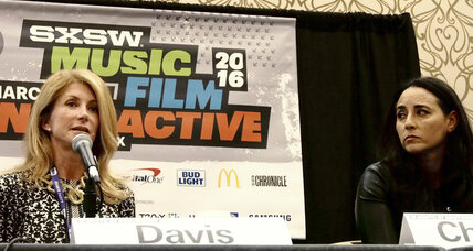 SXSW summit wades into volatile online harassment debate
