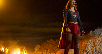 'Supergirl': How superheroine shows changed the TV landscape