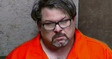 Accused Kalamazoo shooter says Uber app took him over