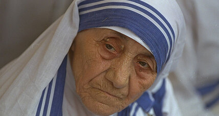 Mother Teresa to be made a saint, though not everyone will celebrate (+video)
