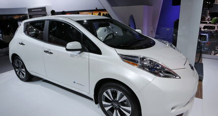 Group purchase in Montreal signs up 2,800 to lower price of 2016 Nissan Leaf