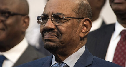 Government should have detained al-Bashir, South African high court rules