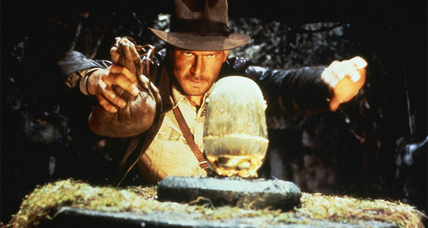 Ford and Spielberg reunite for 'Indiana Jones 5': Lessons from 'Force Awakens'