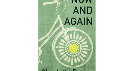 'Now and Again,' by Charlotte Rogan, is an absorbing search for truth