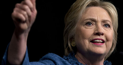 Clinton and Trump gain momentum toward 2016 nomination